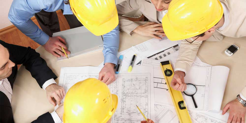 Construction Consultant