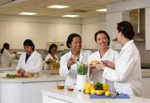 About a good housekeeping nutrition lab