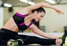 6 Life-saving Tips About Stretching of fitness