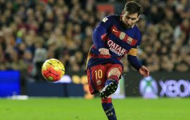 Hunter: Messi likelier to stay than leave