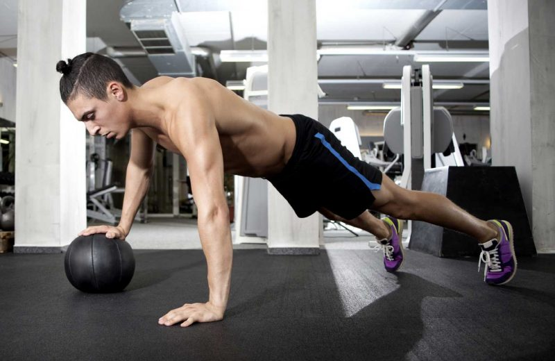 Fitness is crucial to your business. Learn why!
