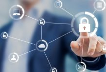 Step up security for an internet-of-things