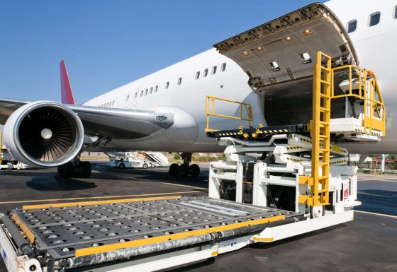 Air Freight 2