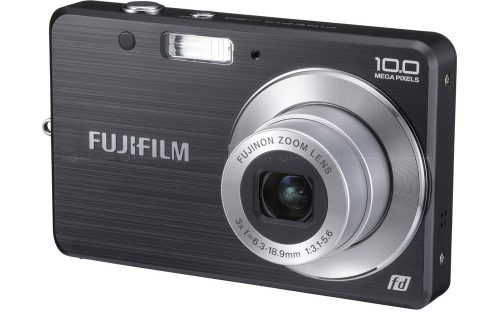 Fujiflim 10 MP