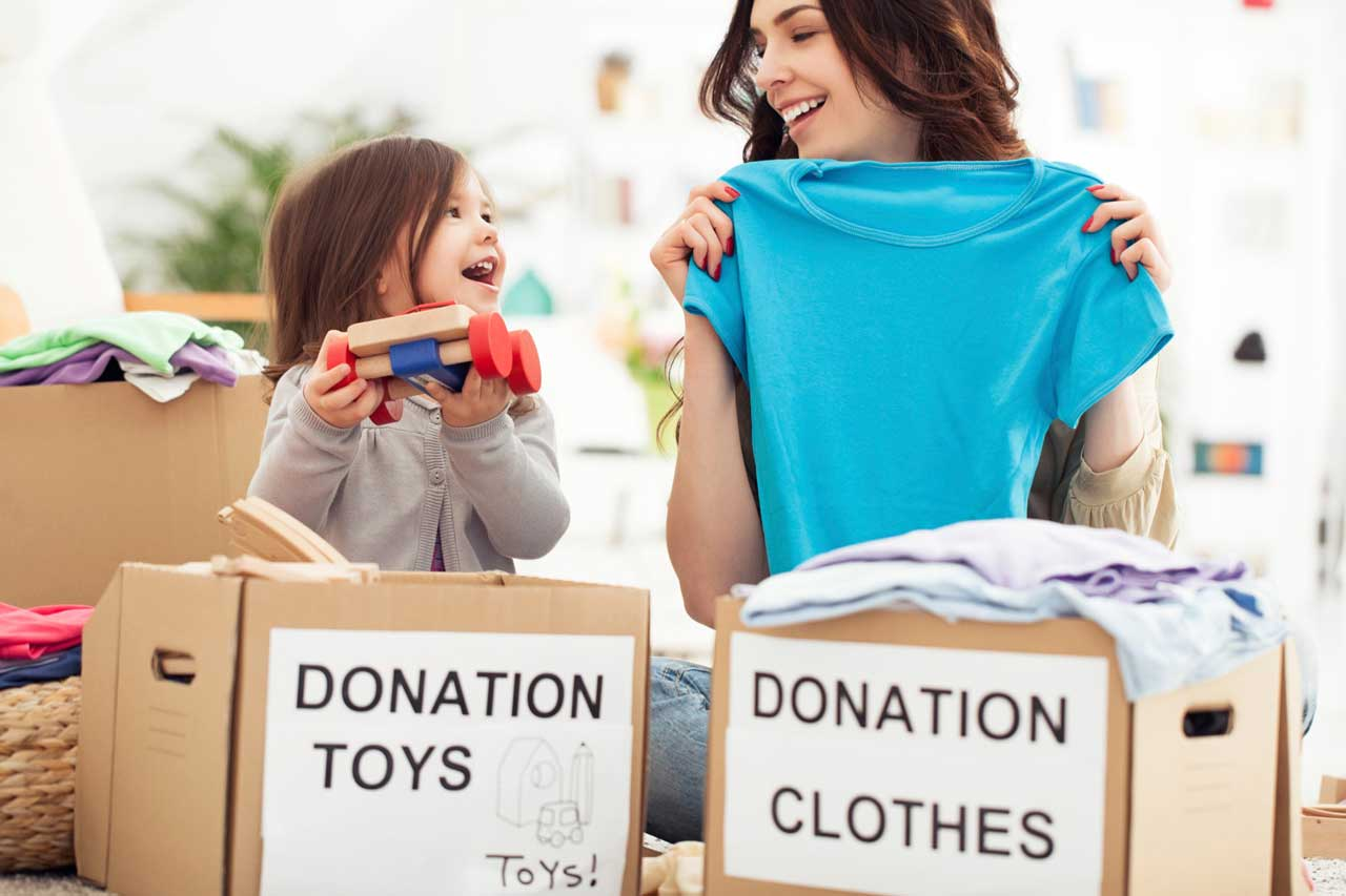 Image result for charity clothes