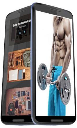 gym-iphone
