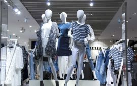 Shift in holiday shopping benefits ecommerce