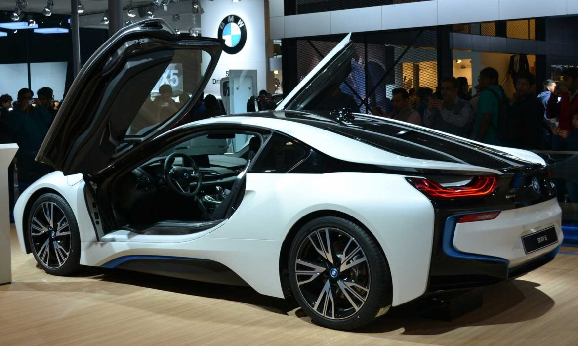 BMW to ramp up petrol engine in all models