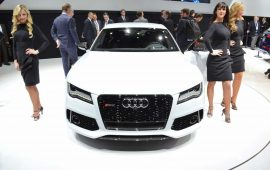 Audi q7 gets new, faster, efficient turbo engine