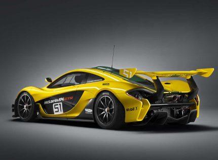 This car enthusiast builds his own Lamborghini