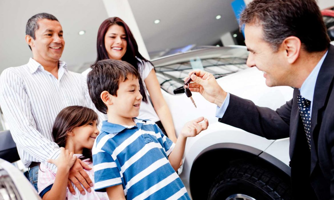 How to test drive a used car before purchase