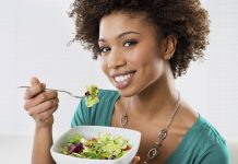 A low fat   may reduce migraine headache