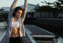 The best yoga for this 10-minute fiery flow