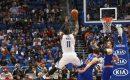 NBA شیڈول: ٹائمز، اکتوبر کے لئے ٹی وی کی لسٹنگ