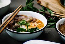 چینی کھانے کے اجزاء – چینی کھانے میں کیا