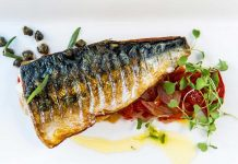 پاگل مصروف ہفتے راتوں کے لئے صحت مند مچھلی کی ترکیبیں