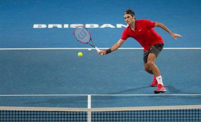 Wimbledon consists events Gentlemen's Singles