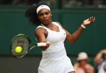Wimbledon consists events Ladies' Singles
