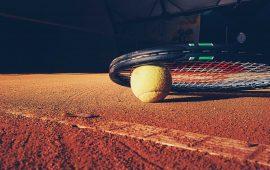 Wimbledon tennis tournament in the world
