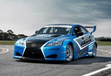 Incredible Racing Transformations in car