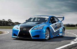 Incredible Racing Transformations in car