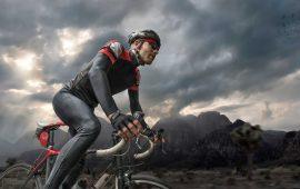Incredible Racing Transformations Cycles-Race
