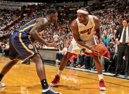 use the NBA schedule to win in fantasy hoops