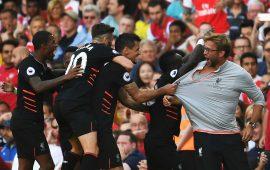 Liverpool happy to go under the radar