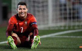 Ogden: Ronaldo misses homecoming chance