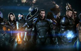Mass Effect 4 Dreams – Beyond Imagination