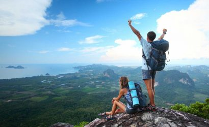 Top seven reasons to travel to continents