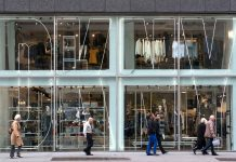 The important of small business shopping