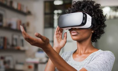 Open your wallets for the awesome Gear VR