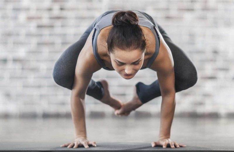 Most innovative health and fitness start-ups