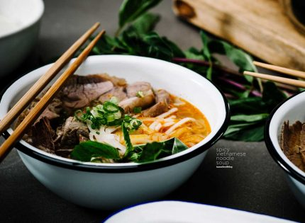 Chinese food ingredients – What Chinese eat